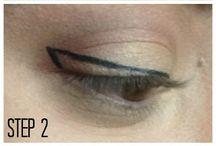 makeup / by tina *