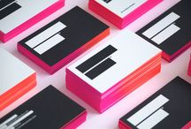Branding & Corporate Design / by ON ANY GIVEN MONDAY