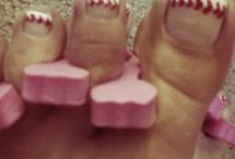 Nails / by Jennifer Raspberry