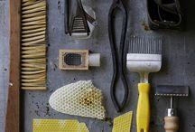 Beekeeping / by DIY Runaway