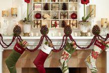 Christmas / by Amy Stephens Salmon