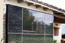Arquitectura ecologica / by Juan Carlos Sanchez Saez