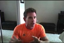 FitInSeconds.com YouTube Ch / Subscribe to the Fitinseconds.com YouTube channel for tips and motivational videos / by Fit In Seconds