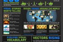 Infographics / by ReadWrite