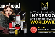 "The ""It"" List / Check out the Paul Mitchell products that are wowing beauty editors, bloggers and stylists alike! / by Paul Mitchell"