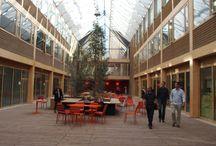 Lycée international de Nantes / by nantes-just-imagine .com