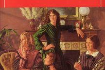 Books & movies I like  / by Stephanie Redmon