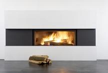 Fireplaces / by Ronen Bekerman