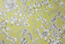 wallpaper / by Natalie Cliften