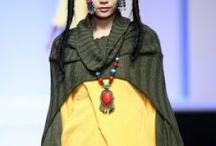 Fashion Weeks / by Vicki Victoire (Gwen Vikkey Miao)@La Mode by GV Miao
