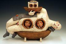 Ceramic love / by Tejae Floyde