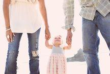 FAMILY PHOTOS / by Lindsy Johnson