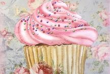 Pretty in Pink / I love Pink! / by Liz Hart