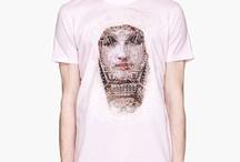 T-shirts / by Celine Nguyen