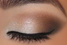 Fall Winter Makeup Looks / Fall makeup looks / winter makeup looks / by Alyson Ben-Yehuda