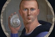 George Tooker / by wally z
