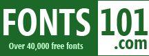 fonts / by Susan Matz Larsen
