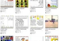 RECURSOS PER  A MESTRES / by idees escola Pilar dieguez