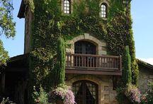 What A Home! / by Rebecca Sroka