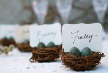My Wedding / by Arwen Davis