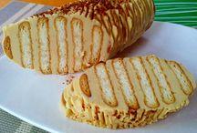 Reposteria: pasteles, tartas / by Elisa Corral Perez