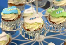 Baby showers / by Kari Fouhy