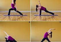 Yoga / by Trudie Warrington