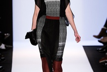 Fashion Flash / RTW Fall 2012...while my favorite fashion season is over 6 months away; a gal can still start making her list. Here are some of my favs from the runway... / by Tamara Spring Blanding