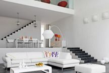 Inspiring Spaces  / by Lindzi Armstrong