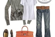 My Style / by Heather Landsaw Linnig