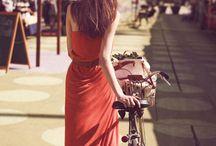Fashion / by Binh Nguyen