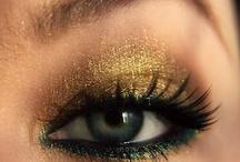 make-up / by Kayla Shadduck