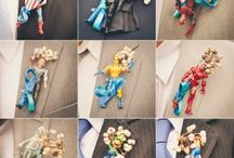 wedding clothes / by Janelle Dubenion