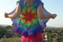 Crochet / by Vedika Gajjar