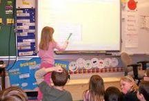 Classroom Ideas / by Jessika Gosen