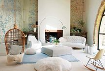 rooms / by ☃