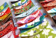 Sew It  / Sewing, Projects / by Jamie Lindow