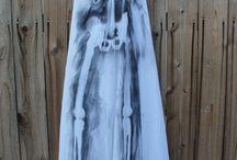 dressed to kill / by Jana Christensen