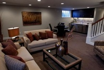 Basement / by Evette Rodrigues