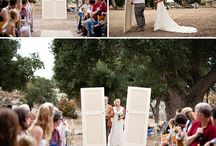 Ceremony Flowers and Decor / by Academy Florist