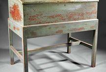 Desks / by Susan Floyd