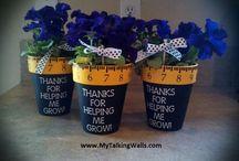 Teacher Gifts / by Angie Lizaso