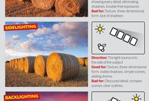 Photography Tips / by Richard Oles