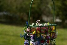 Gardening / by Dana Sawin