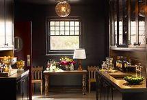 Kitchen / by Elizabeth