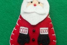 Christmas - Ornaments / by Debra Shaw