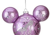 Christmas Ornaments / by Debra Withrow
