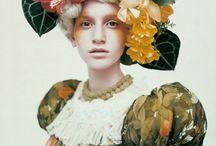 Flowerheads / by Deborah Triplett