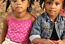 Double Trouble Twins!!! Lol / by Rhonda Seyfus