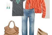 My style / by Rebekah Trimble